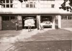 Hasičská stanice v Semilech