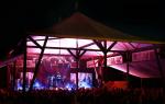 Obrazem: Koncert 4TET na Sedmihorském létě 2020
