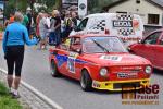 Závod automobilů do vrchu EDDA Cup 2020
