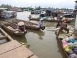 Semilák v Asii – Proti toku Mekongu