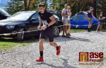 Běh do vrchu Jilemnice - Žalý 2020