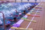 Plavecký bazén na Výšince v Turnově