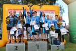 Mistrovství České republiky ve sprintu a sprintových štafetách v orientačním běhu