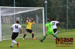 Fotbalové utkání I.A třídy Košťálov/ Libštát - Bílý Kostel