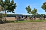 Cyklojízda na trase plánované cyklostezky Greenway Jizera mezi Svijany a Bakovem nad Jizerou