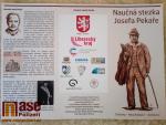 Na druhý pokus oslaví 150. výročí narození profesora Josefa Pekaře