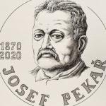 Otevření naučné stezky a připomenutí 150. výročí narození historika Josef Pekaře