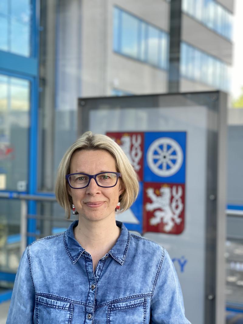 Lena Mlejnková