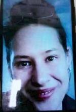 Pohřešovaná Alena Poláková