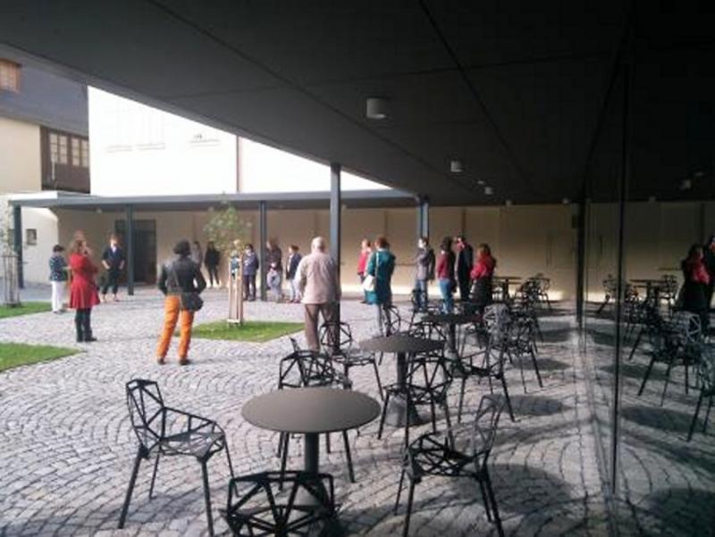 Den architektury v Turnově 2020