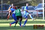 Okresní přebor: Libštát uhájil první místo výhrou 6:2 proti Martinicím