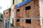 U školy v Mašově začal vyrůstat nový pavilon