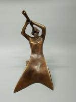Ocenění Gloria musaealis pro expozici Horolezectví turnovského muzea