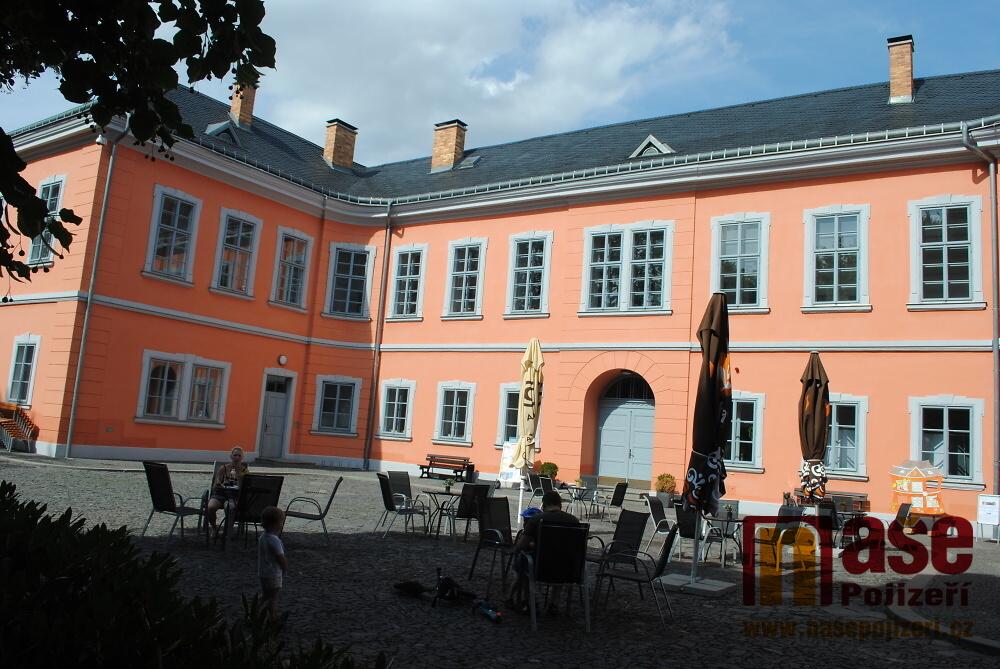 Lomnický zámek