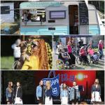 Kampaň Deafember s podtitulem Měsíc osob se sluchovým postižením