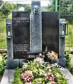 Kopicův hrob v Kacanovech
