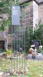 Obnova informační soustavy hřbitova u kostela Narození Panny Marie v Turnově