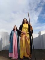 Snímek Advent přichází