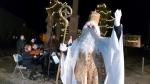 Mikulášské slavnosti proběhly v Lomnici tentokrát bez diváků