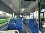ČSAD Liberec pořídila více nízkopodlažních a velkokapacitních autobusů