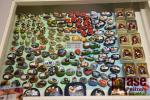 V muzejním obchůdku v Semilech pořídíte nákup předvánočního zboží
