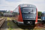 Vlak Arrivy Siemens Desiro