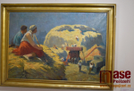 Výtvarné umění ze sbírek semilského muzea