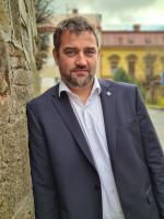 David Pražák: Opravená silnice do Podbozkova patřila mezi mé cíle