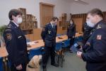Ocenění kynologové HZS Libereckého kraje