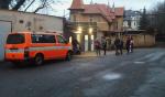 Mobilní odběrové týmy HZS Libereckého kraje dále vypomáhají