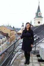 Nová tajemnice Městského úřadu v Turnově Eva Honzáková