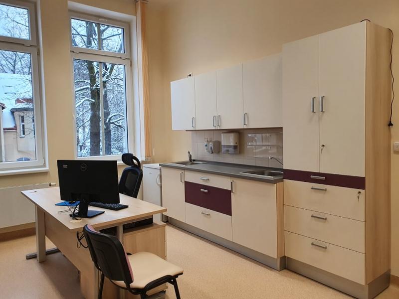 Otevření zrekonstruovaného centra psychiatrie v Krajské nemocnici Liberec<br />Autor: Archiv KÚ Libereckého kraje