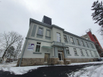 Otevření zrekonstruovaného centra psychiatrie v Krajské nemocnici Liberec
