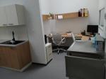 Již vybavené Alzheimer centrum v Turnově