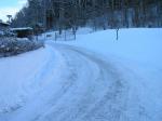 Zimní údržba v Turnově