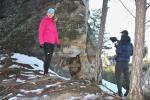 Natáčení videospotu pro Globální geopark UNESCO Český ráj