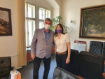 Zdravotně sociální služby Turnov přivítaly novou ředitelku