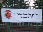 O Pelechovský pohár 2021
