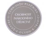 Medaile Jože Plečnika