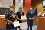 Vyhlášení krajského kola 23. ročníku soutěže Zlatý erb
