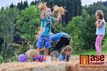 Obrazem: 6. ročník festivalu Křížlické podletí