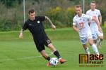 Utkání ČFL FK Přepeře - FC Hradec Králové B