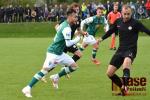 FOTO: Přepeře v MOL Cupu potrápily ligový Jablonec