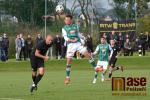 MOL Cup, utkání 3. kola FK Přepeře - FK Jablonec