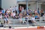 Diváci potleskem oceňovali kvalitní výkony