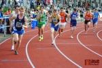 800 metrů běh B