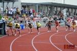 800 metrů běh A