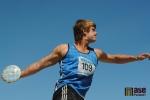 FOTO: Turnov viděl rekord mítinku i limity na šampionáty