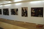 Výstava manželů Solovjevových