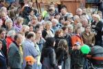FOTO: Semilští slavnostně otevřeli zrekonstruované náměstí